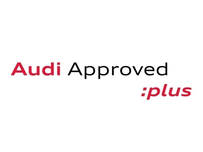Audi Approved : Plus