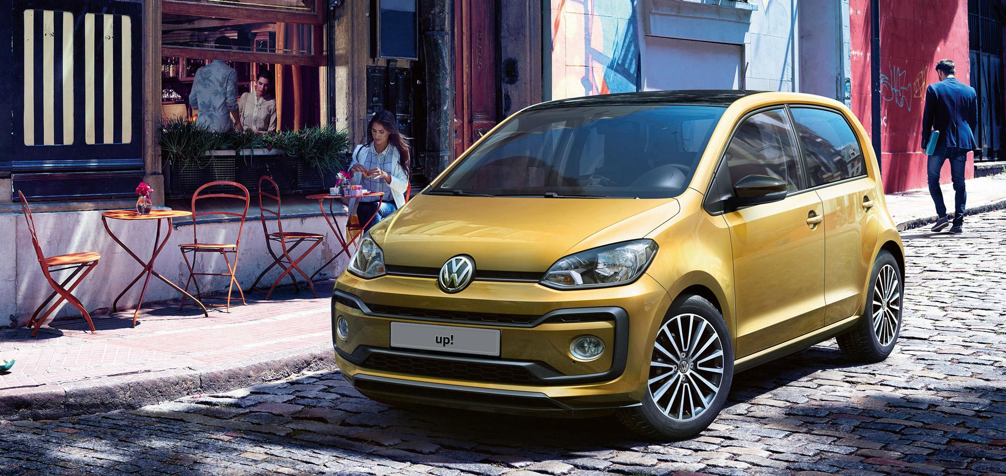 Volkswagen up en vente en concessions charleroi et namur for Garage volkswagen 33